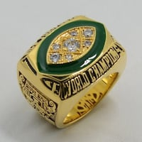 Every super bowl ring available  Mississauga, L5E 1N4