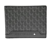 Billetera, Cartera Montblanc. Nueva Original Madrid, 28033