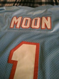 Warren Moon  Washington