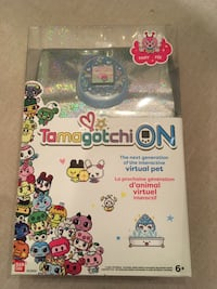 Tamagotchi ON  Stirling-Rawdon, K0K 3E0
