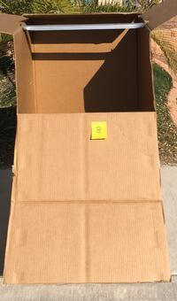 Wardrobe Moving Box Las Vegas, 89139
