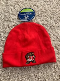 NEW Maryland baby hat Burke, 22015