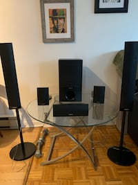 Sony home theatre speakers  Laval, H7N 3V9