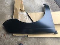 Fender for 2008 Chevrolet Malibu Toronto