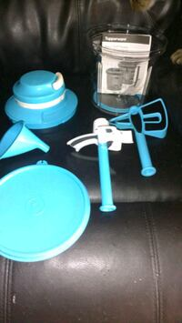 Tupperware Power Chef System Victoria, V8X 3Z1