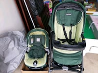 infant carseat & stroller Pike Road, 36064
