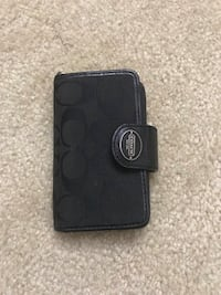 Coach cellphone case Woodbridge, 22192