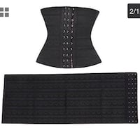 *NEW*Latex WAIST TRAINER* Winnipeg, R2L 1E7