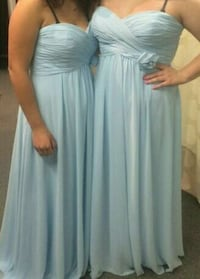 Bridesmaid gowns Dundalk, 21222