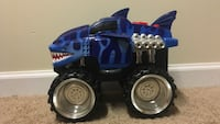 Electronic toy monster truck toy Saint Peters, 63376