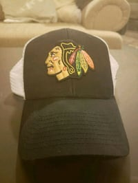 New Chicago Blackhawks Reebok dad hat  Laval, H7X 3S7