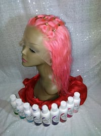 Lace wig for sale Antelope, 95843