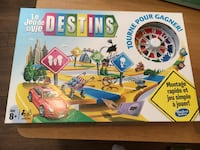The Game of Life - French Version