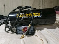 Mister heater-contractor series Kitchener, N2N
