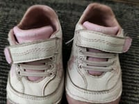 Strite rite shoes size 5m barely used