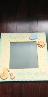Mirror for Baby's Room Mississauga