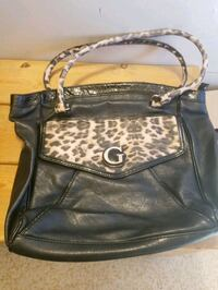 Beautiful Guess bag with Animal print  Edmonton, T5X 2J2