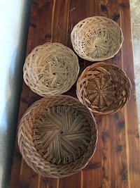 Baskets Plantation