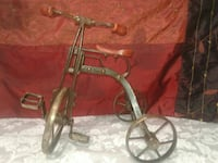 Tricycle Ornament  Buford, 30519