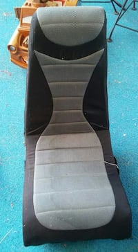 gray and black gaming chair Louisville, 40214