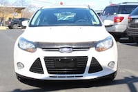 Ford - Focus - 2014 Falls Church