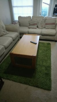 Sofa set very good condition Germantown, 20876