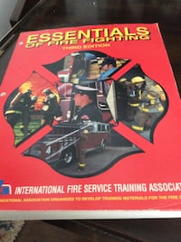 essentials of fire fighting third edition Rockville