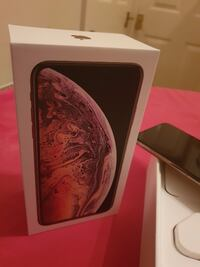 Apple iPhone XS Max  6548 km