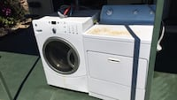 GE Washer and Kenmore Dryer Seaside, 93955