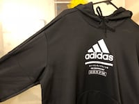 Adidas PullOver Hoodie - BRAND NEW!!! Vacaville, 95688