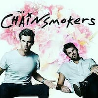 Ultra Music Festival Chainsmokers India Mumbai, 400012