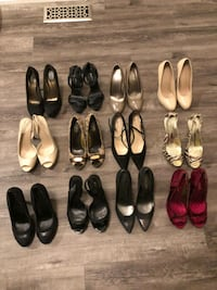 Women's shoes and heels (6 & 6.5) Vaughan, L4L 5N9