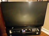 75 inch TV with stand Providence, 02905