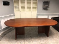 Conference Table Toronto, M9L