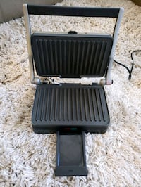 Griller/Toaster. pls check my other items . Fairfax, 22030