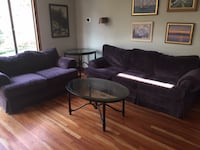 Sofa, Love Seat, Coffee Table and End Table 150 mi