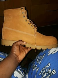 Timberland boots Size 13 /14 Toronto, M2J 4Y4