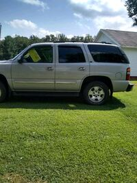 Chevrolet - Tahoe - 2005 Galloway
