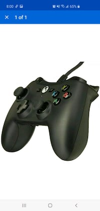 Xbox One Wired Controller Rosedale, 21237