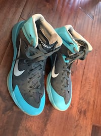 Hyper Quickness Nikezoom size 9.5 US Fairfax Station, 22039