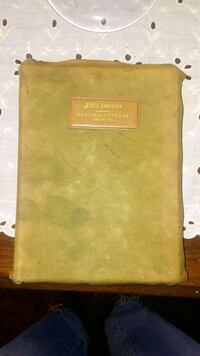 Old book Hagerstown, 21740