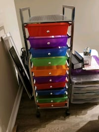 Cart organizer from Michael's London, N6E 1Y4