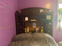 Full bed with dresser drawers Stafford, 22556