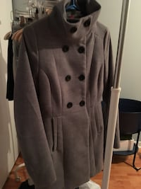 H&M Peacoat Size S  Mississauga, L5N 2N1