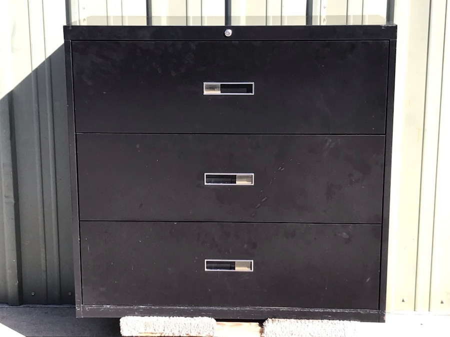 used metal lateral file cabinet for sale in hayward letgo rh gb letgo com