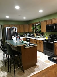 HOUSE For rent 3BR 2BA Manassas