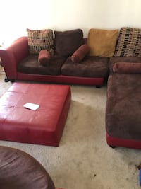 Couch for sale Charlotte, 28212