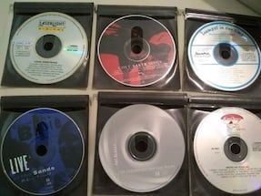 Jazz Collection,137CDs, perfect CONDITION