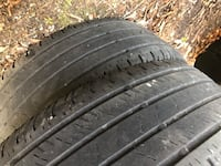 Set of 4 tires, 205/55/16 used, good shape! Pearl River, 70452