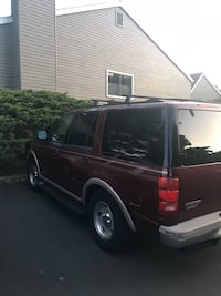 1999 Ford Expedition EDDIE BAUER 4X4 McMinnville